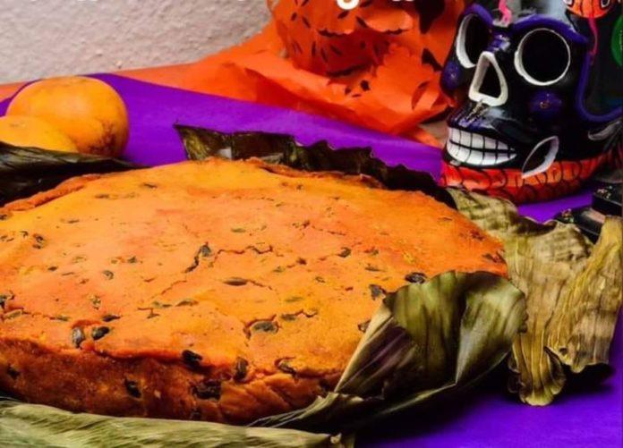 Mukbil pollo, una manjar yucateco para los muertos