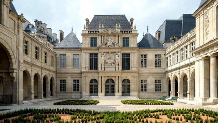 Museo de la Historia de París