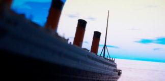 museo del titanic branson