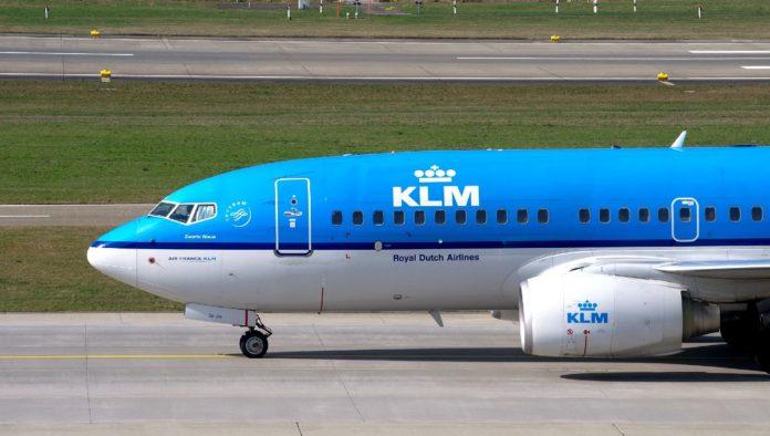 Nueva ruta aérea Cancún-Ámsterdam