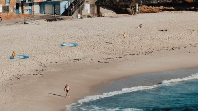 nueva york playas vacunación