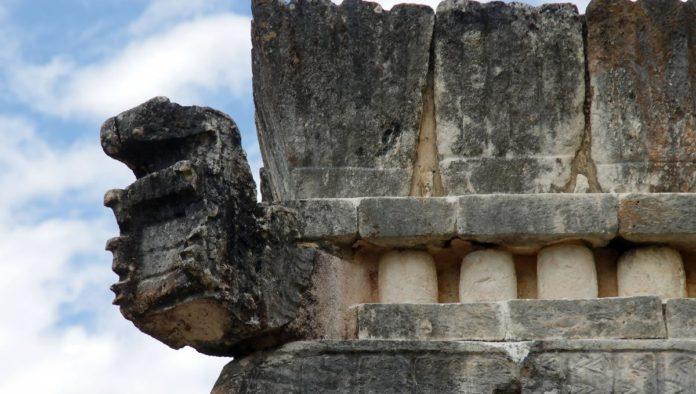 Nuevas ciudades mayas en Yucatán