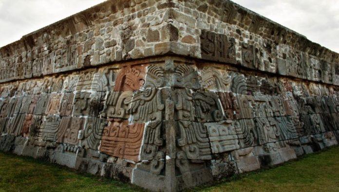 Observatorio de Xochicalco