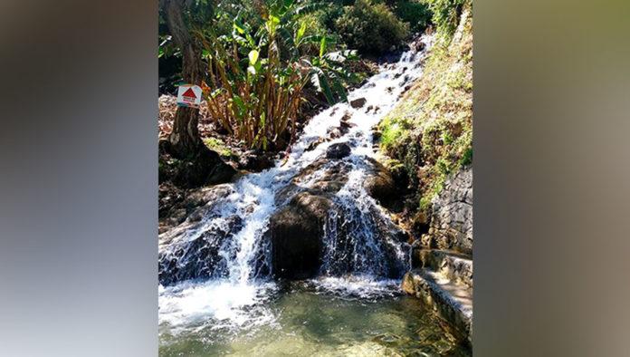 parque ecoturistico el rio