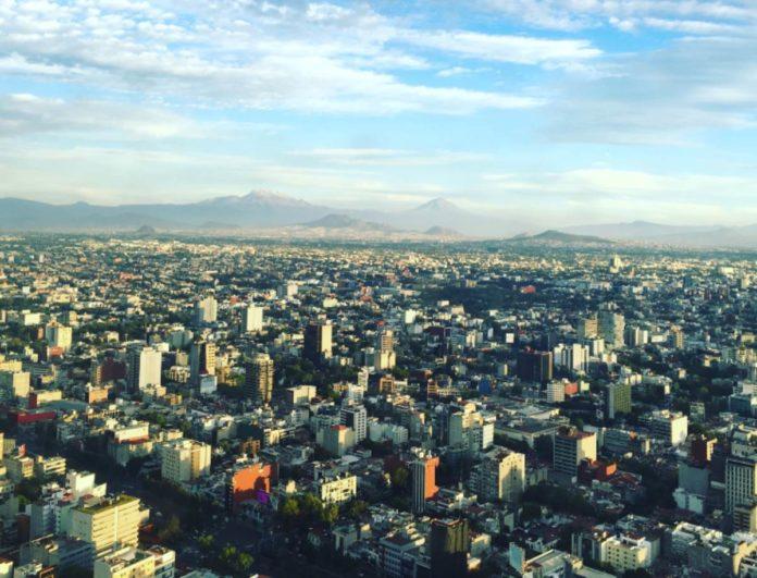 Paso Florentino: la accidentada calle de la CDMX, video