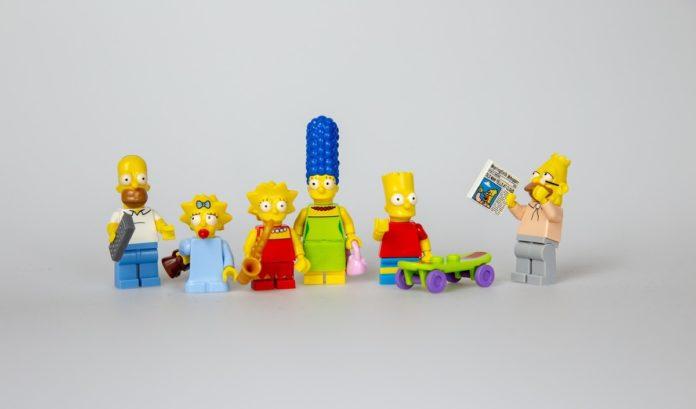 Pequeño Springfield Fan Fest 2021, el evento más amarillo del año