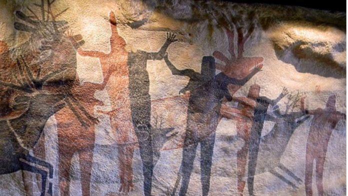 pinturas rupestres isla de célebes