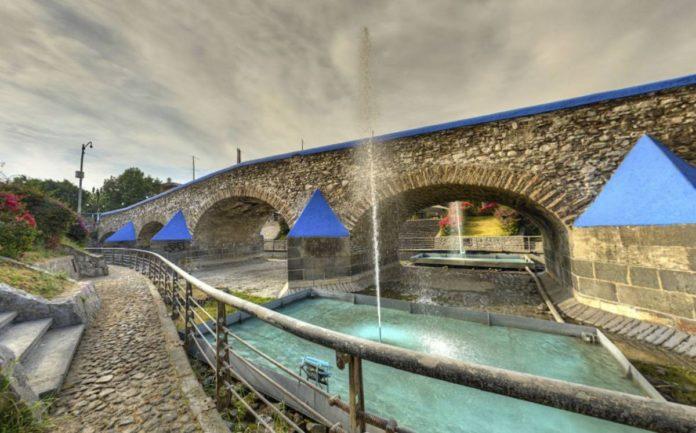 Puente de Ovando: la leyenda de un amor imposible que terminó en desgracia