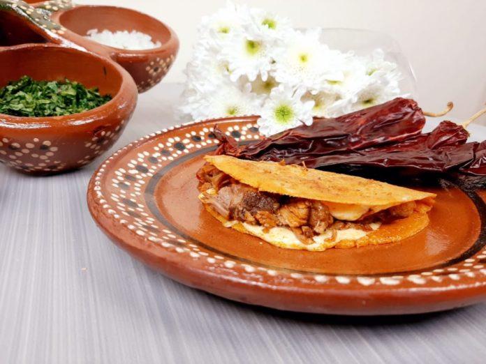 4 lugares para comer las mejores quesabirrias de la CDMX