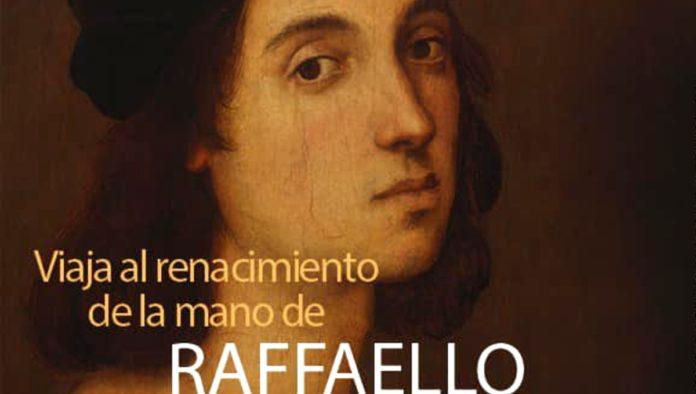 Raffaello en México exposición