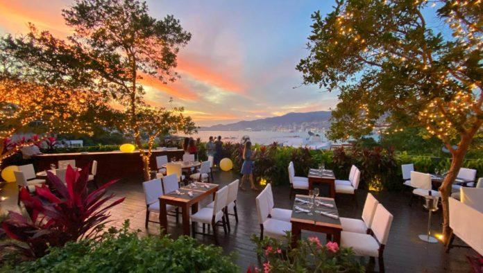 Restaurantes deli en Acapulco