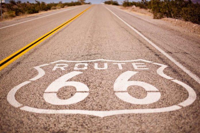 Ruta 66: la carretera más famosa de Estados Unidos