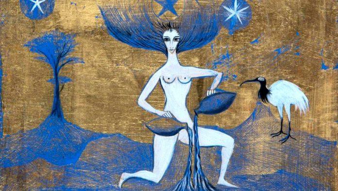 Tarot de Leonora Carrington