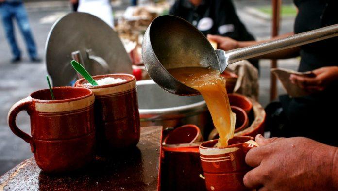 Tejuino, la cerveza sagrada de los wixárika