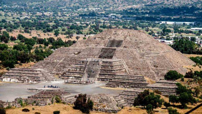 Teotihuacán podría dejar de ser Patrimonio Mundial