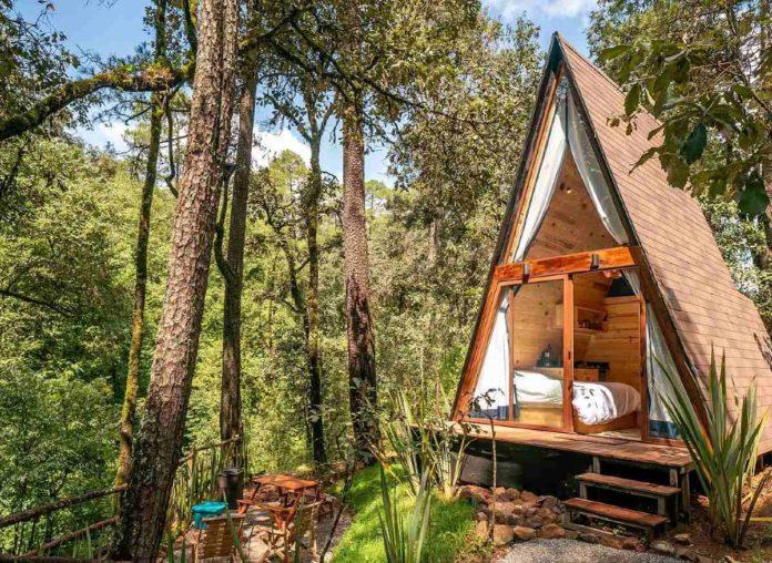 Wander Cabins, un santuario de relajación y descanso