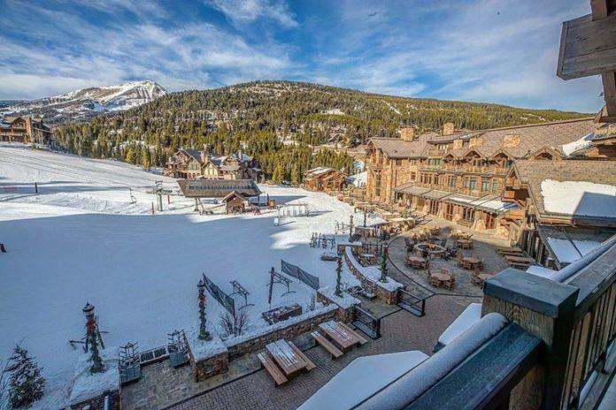 Yellowstone Club: el exclusivo resort donde vacacionaron JLo y Ben Affleck