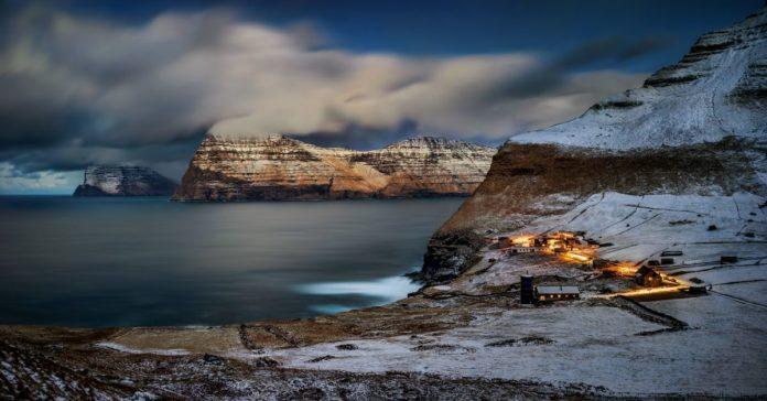 6 playas frías en el mundo para quienes no son tan fanáticos del calor, ¿te animas?