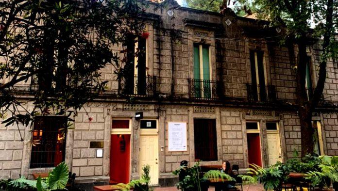 Madereros es un restaurante de San Miguel Chapultepec