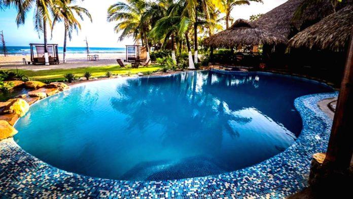 Acapulco wellness