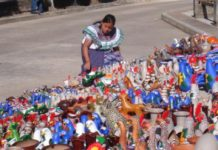 Amatenango del Valle: el poblado de las mujeres alfareras