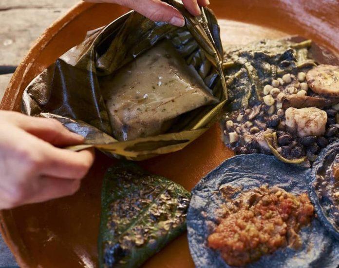 Arca Tierra, lo mejor de la comida chinampera en Xochimilco