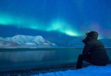 Mujer pasa la cuarentena en el Ártico y su historia se hace viral