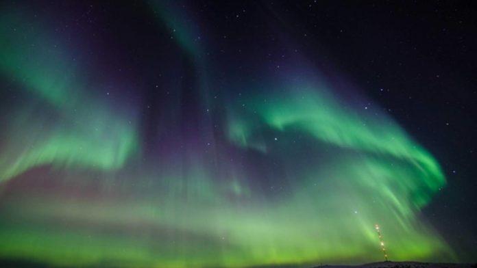 aurora boreal reno