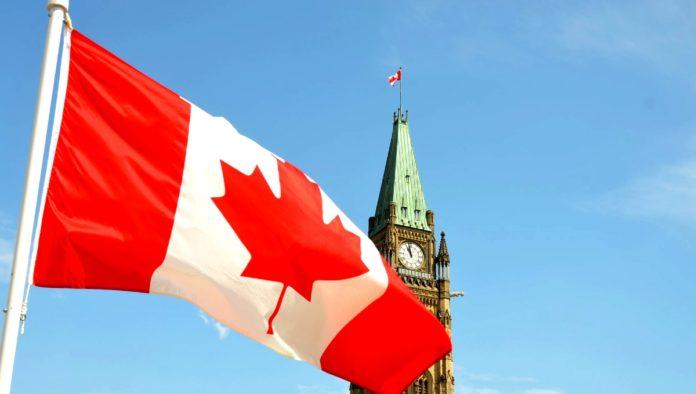 Autoridades de Canadá