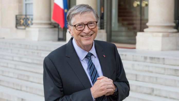 Bill Gates recomienda 5 libros verano