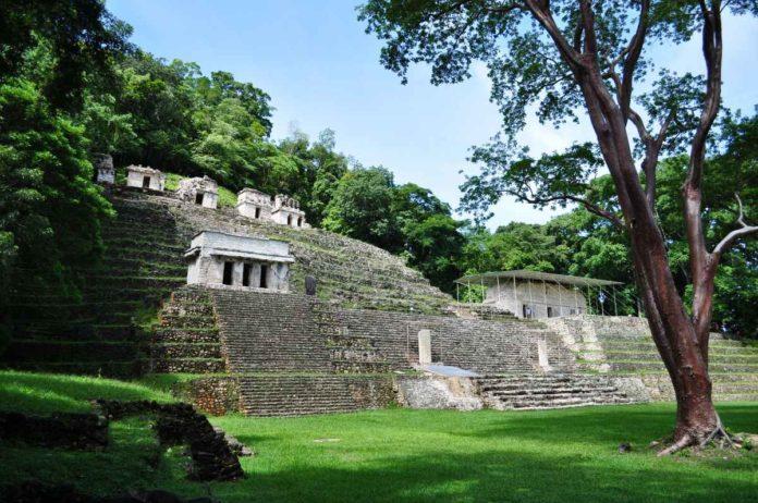 Bonampak: un paraíso de murales y vestigios arqueológicos