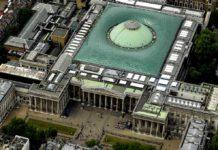 British Museum conmemora caída Tenochtitlán