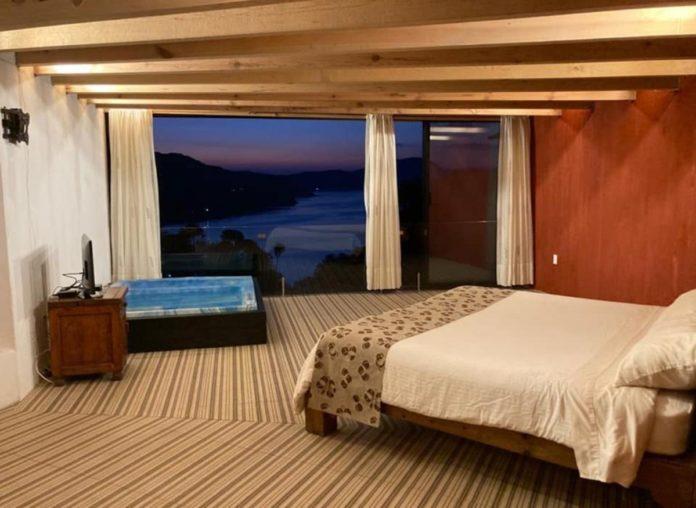 Cabañas Revi Inn: el lugar perfecto para una escapada romántica