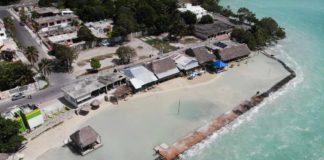 Calderitas: Un paradisíaco rincón caribeño de Chetumal