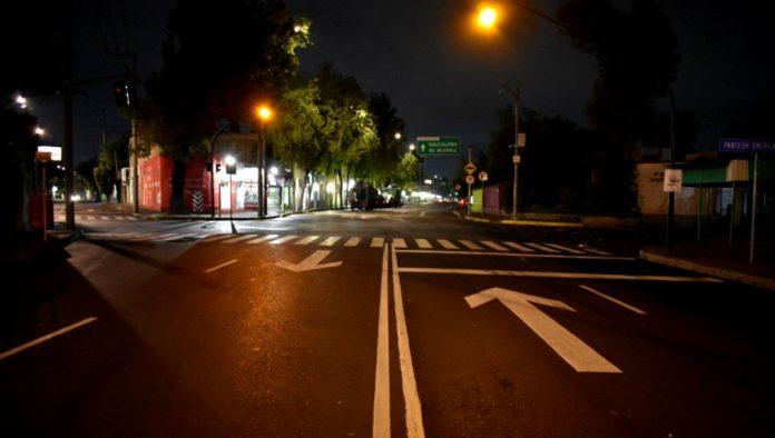 Calzada México-Tacuba la primera avenida de América