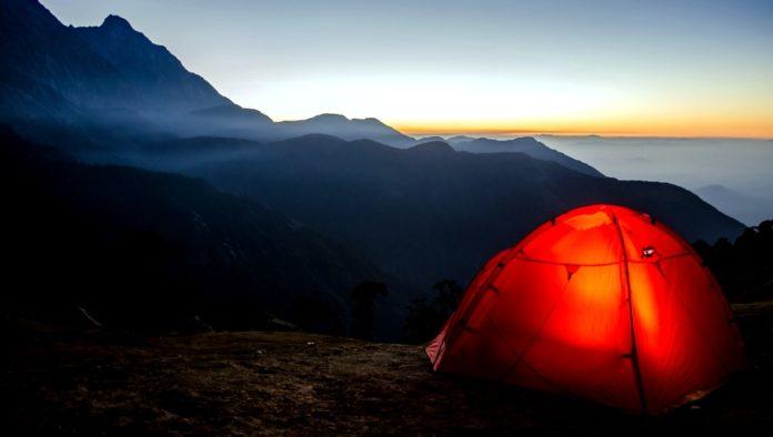 Campamentos de supervivencia en Hidalgo