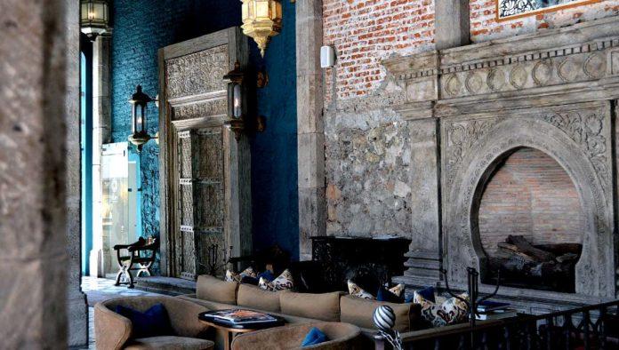 Casa 1810 hotel boutique San Miguel de Allende