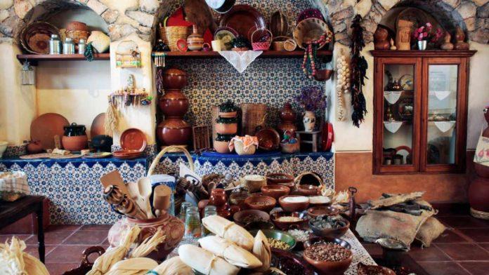casa museo del dulce