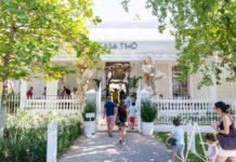 Casa Tho, un espacio para el diseño, el arte y la moda en Mérida