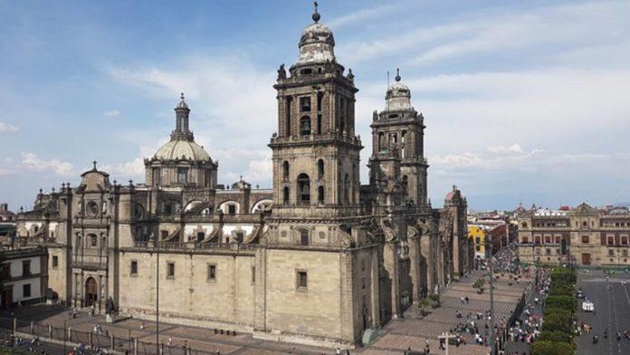 catedrales mexico
