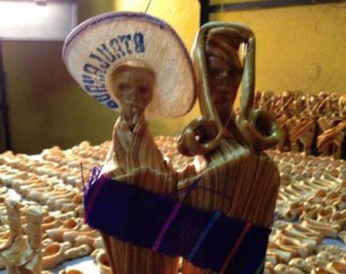 Charamuscas, ¿de qué están hechos estos dulces típicos?