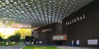 Cineteca Nacional abre primera sala con pantalla OLED en el mundo