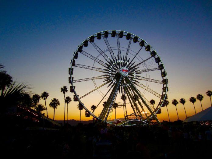 Coachella ya tiene fechas confirmadas para 2022
