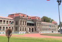 colegio militar de popotla