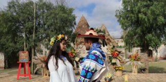 Conos de Santa Mónica, una belleza distintiva de Zacatecas