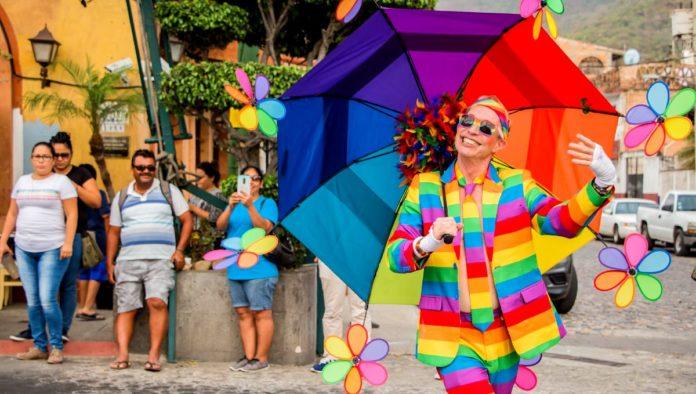 Destino gay friendly Puerto Vallarta