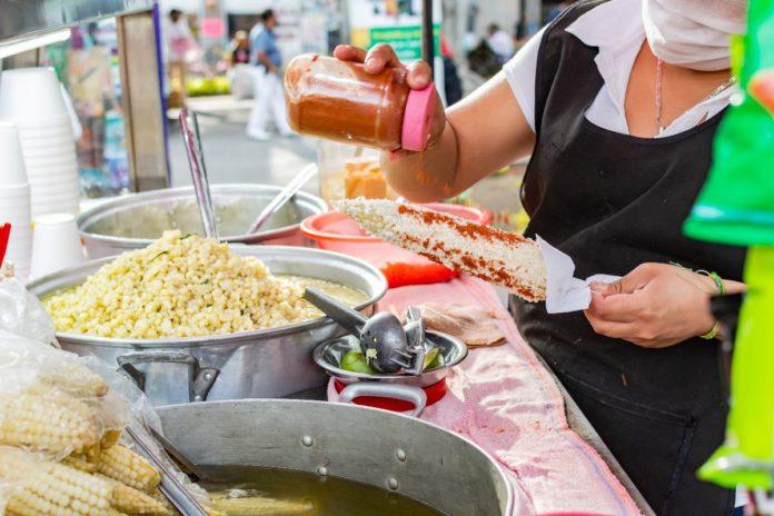 Doriesquites, el nuevo invento gastronómico que está seduciendo a la CDMX