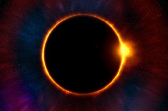 VIDEO: ¿Qué es y dónde ver el eclipse solar o