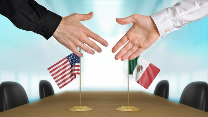 Embajada de Estados Unidos en México ofrece empleo