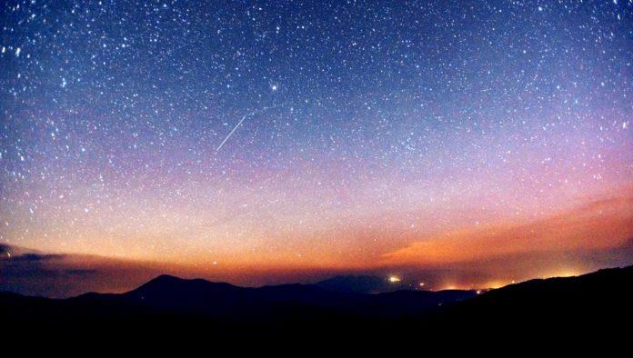 Eventos astronómicos en julio 2021
